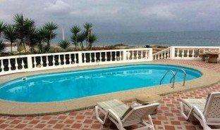 5 Habitaciones Propiedad e Inmueble en venta en Santa Elena, Santa Elena Punta Blanca