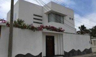 5 Habitaciones Propiedad e Inmueble en venta en La Libertad, Santa Elena