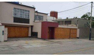 5 Habitaciones Propiedad e Inmueble en venta en Miraflores, Lima