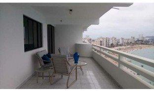 3 Habitaciones Apartamento en venta en Yasuni, Orellana Big Balcony Beach Rental in Salinas