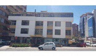 4 Habitaciones Propiedad e Inmueble en venta en Guangopolo, Pichincha Gonzalez Suarez - Quito