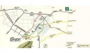 2 Bedrooms Apartment for sale in Gurgaon, Haryana SECTOR-60 GOLF COURSE EXTN ROAD