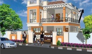 3 Bedrooms House for sale in Medchal, Telangana
