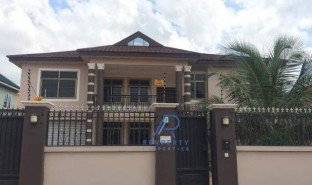 5 Bedrooms House for sale in , Greater Accra