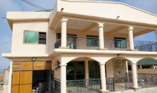 8 Bedrooms House for sale in , Greater Accra