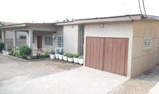 4 Bedrooms House for sale in , Greater Accra
