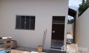 2 Bedrooms Property for sale in Utp Balizaitaipu, Goias