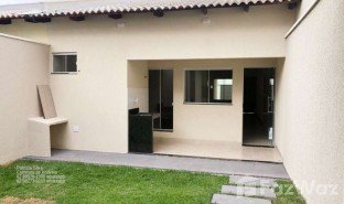 3 Bedrooms Property for sale in Utp Jd Balneario Meia Pontemansoes Goianas, Goias