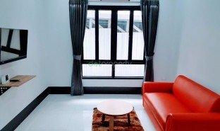ອາພາດເມັ້ນ 1 ຫ້ອງນອນ ຂາຍ ໃນ , ວຽງຈັນ 1 Bedroom Apartment for rent in Naxai, Vientiane