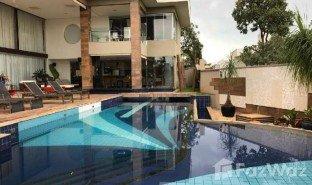 4 Bedrooms Property for sale in Utp Parque Das Laranjeiras E Jardim Da Luz, Goias