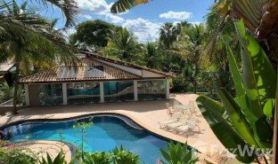 4 Bedrooms Property for sale in Utp Ceasaaldeia Do Vale, Goias