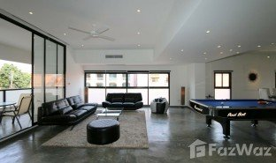 3 Bedrooms Property for sale in Chang Phueak, Chiang Mai J.C. Hill Place Condominium