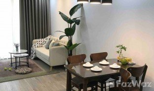 2 Bedrooms Property for sale in Phuoc Kien, Ho Chi Minh City South Saigon Residences