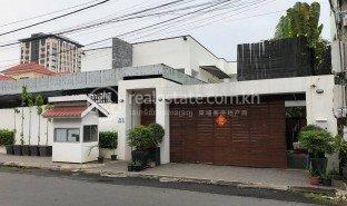 7 Bedrooms Property for sale in Tuek L'ak Ti Muoy, Phnom Penh