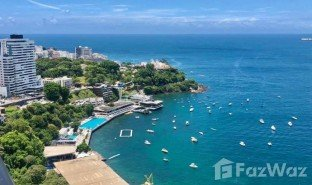 4 Bedrooms Property for sale in Vitoria, Bahia Mansão Wildberger