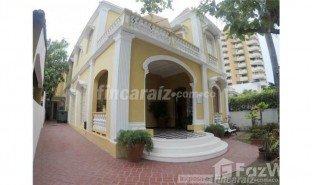7 Habitaciones Propiedad e Inmueble en venta en , Bolivar