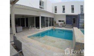 5 Habitaciones Propiedad e Inmueble en venta en , Bolivar