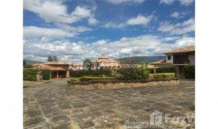 5 Habitaciones Propiedad e Inmueble en venta en , Boyaca