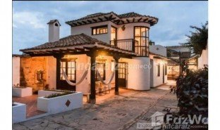 4 Habitaciones Propiedad e Inmueble en venta en , Boyaca