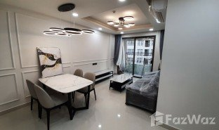 3 Bedrooms Property for sale in Tan Thuan Dong, Ho Chi Minh City Jamona Heights