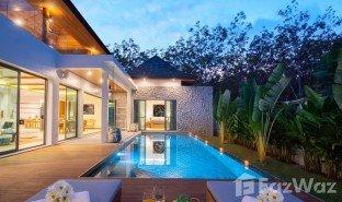 недвижимость, 4 спальни на продажу в Si Sunthon, Пхукет Phustone Villa Pasak 8