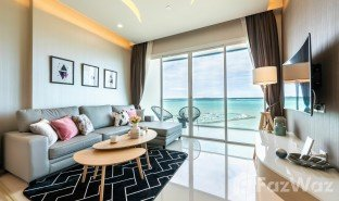 1 Schlafzimmer Wohnung zu verkaufen in Na Chom Thian, Pattaya Movenpick Residences
