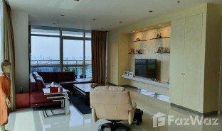 4 Bedrooms Condo for sale in Lumphini, Bangkok Athenee Residence