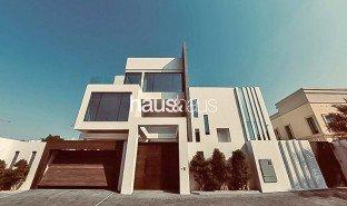 5 Bedrooms Property for sale in Umm Suqaim Second, Dubai