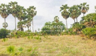 Studio Villa for sale in Svay Dankum, Siem Reap