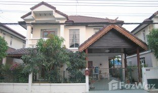 3 Bedrooms Property for sale in Khlong Khwang, Nonthaburi