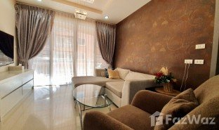 2 Bedrooms Property for sale in Khlong Tan Nuea, Bangkok The Rise Sukhumvit 39