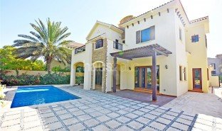 4 Bedrooms Villa for sale in Me'aisem First, Dubai