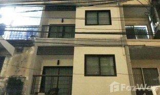 8 Schlafzimmern Reihenhaus zu verkaufen in Lumphini, Bangkok