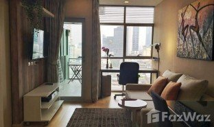 1 Bedroom Property for sale in Maha Phruettharam, Bangkok Vertiq