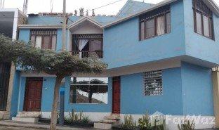 7 Habitaciones Casa en venta en Ventanilla, Callao