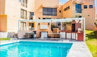 6 Bedrooms Property for sale in Antofagasta, Antofagasta