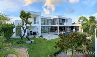 4 Bedrooms House for sale in Thap Tai, Hua Hin La Lua Resort and Residence