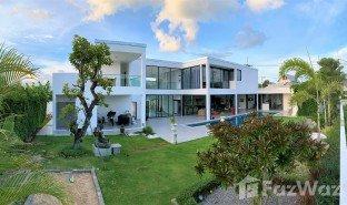 华欣 塔普泰 La Lua Resort and Residence 4 卧室 房产 售