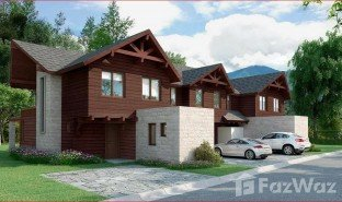 3 Bedrooms Property for sale in Pucon, Araucania