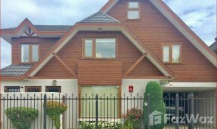 5 Bedrooms Property for sale in Temuco, Araucania