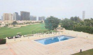 6 Bedrooms Villa for sale in Al Hebiah Fourth, Dubai
