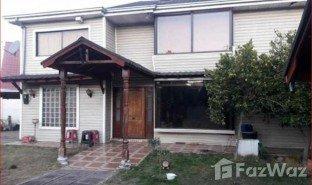 2 Habitaciones Propiedad e Inmueble en venta en Machali, Libertador General Bernardo O'Higgins