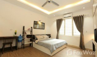 Studio Apartment for sale in Lieu Giai, Hanoi Apartment in Hoang Hoa Tham Street Alley 189