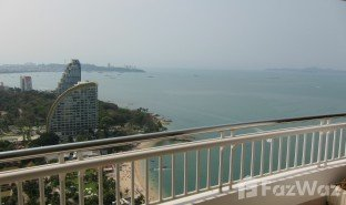 3 Bedrooms Property for sale in Na Kluea, Pattaya Saranchol Condominium