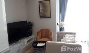 1 Bedroom Condo for sale in Khlong Toei, Bangkok Siamese Exclusive Queens