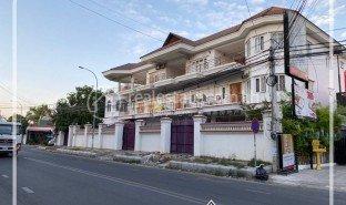 27 Bedrooms Property for sale in Tuek L'ak Ti Muoy, Phnom Penh