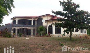 6 Bedrooms House for sale in , Central