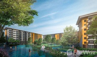 Studio Property for sale in Choeng Thale, Phuket New Nordic Phuket Waterworld
