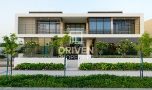 7 Bedrooms Property for sale in Al Merkad, Dubai