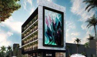 1 chambre Immobilier a vendre à , Quintana Roo Playa Del Carmen